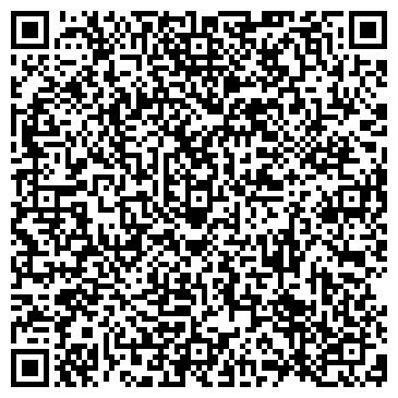 QR-код с контактной информацией организации TERGAN КОЖАНАЯ ГАЛАНТЕРЕЯ