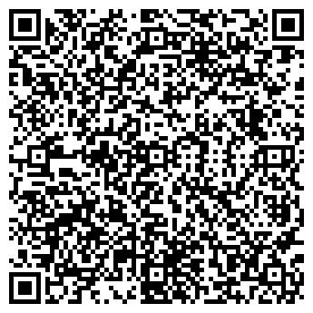 QR-код с контактной информацией организации ЕВРО МИР