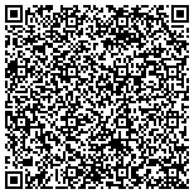 QR-код с контактной информацией организации МОДНЫЙ ДОМ ЛАРИСЫ СЕЛЯНИНОЙ ООО ДУПЛЕТ ДИЗАЙН-СТУДИЯ