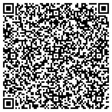 QR-код с контактной информацией организации ЭКЗОТИЧЕСКИЙ ТРИКОТАЖ САЛОН
