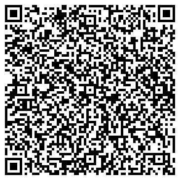 QR-код с контактной информацией организации МАДАМ БРОШКИНА МАГАЗИН