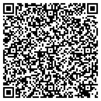 QR-код с контактной информацией организации ФИЛЛИПОК