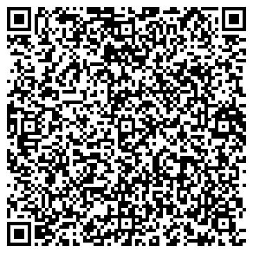 QR-код с контактной информацией организации ОССО-ГРУПП, ООО