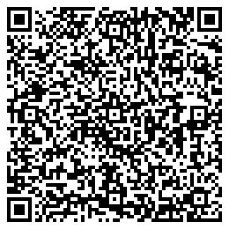 QR-код с контактной информацией организации ДАКОРС
