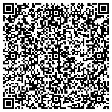 QR-код с контактной информацией организации ХЛЕБ НАСУЩНЫЙ