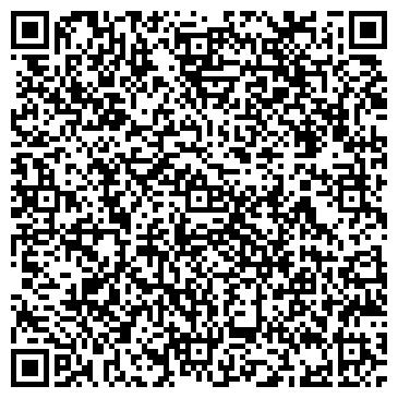 QR-код с контактной информацией организации ТОРГОВЫЙ ДОМ КАРНАВАЛ