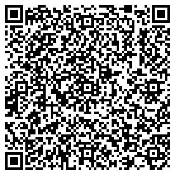 QR-код с контактной информацией организации ТЮСАЛЬ ДИЗАЙН-АТЕЛЬЕ