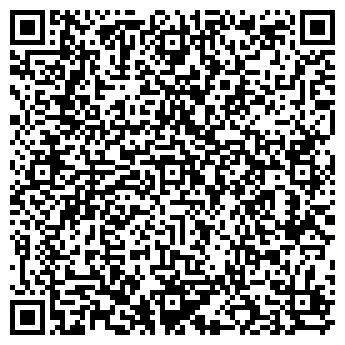 QR-код с контактной информацией организации ВОСТОК-2000, ООО