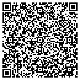 QR-код с контактной информацией организации ООО ЦЕНТР МОДЫ
