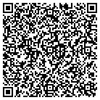 QR-код с контактной информацией организации КЕДЫ ОПТОМ