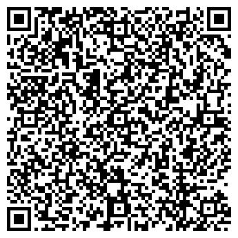 QR-код с контактной информацией организации ДОБРОХОДОВ