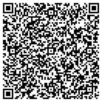 QR-код с контактной информацией организации АСТРОНИ, ООО