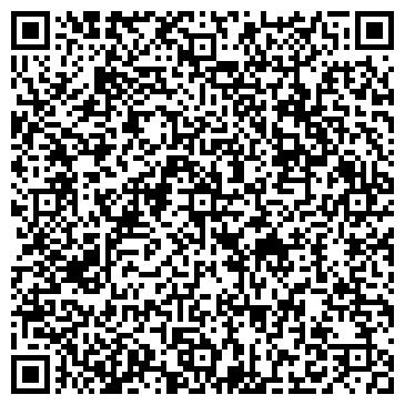 QR-код с контактной информацией организации МОДНЫЙ ПУТЬ ООО ФИЛИАЛ