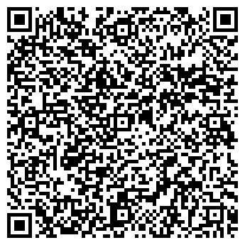 QR-код с контактной информацией организации ПЛАНЕТА BAGS