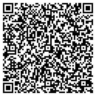 QR-код с контактной информацией организации ВИОЛА