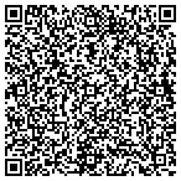 QR-код с контактной информацией организации ВСЕЛЕННАЯ КРАСОТЫ ПРЕДСТАВИТЕЛЬСТВО