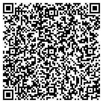 QR-код с контактной информацией организации МАГНИТИВ, ООО