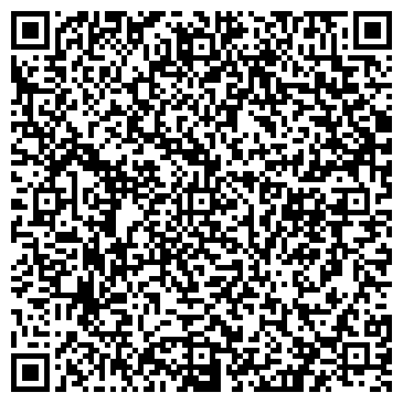 QR-код с контактной информацией организации МОНБЛАН СЕРВИСНЫЙ ЦЕНТР