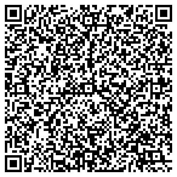 QR-код с контактной информацией организации ПРОФЕССИОНАЛЬНЫЙ МИР МАГАЗИН