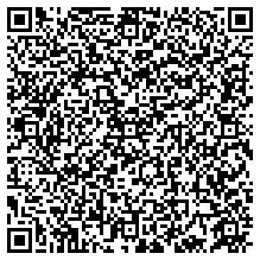 QR-код с контактной информацией организации СОЗВЕЗДИЕ КРАСОТЫ МАГАЗИН