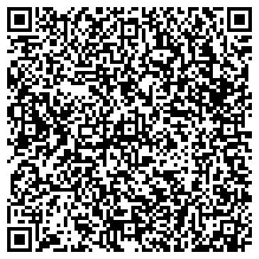 QR-код с контактной информацией организации ALESSANDRO INTERNATIONAL