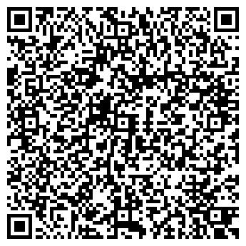 QR-код с контактной информацией организации ВИТЭКС МАСТЕРСКАЯ