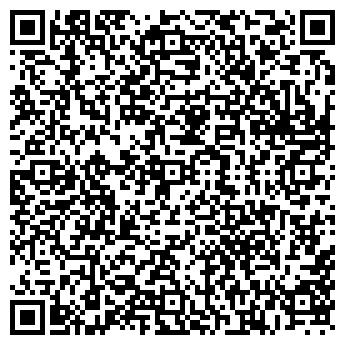 QR-код с контактной информацией организации РИККО, ООО