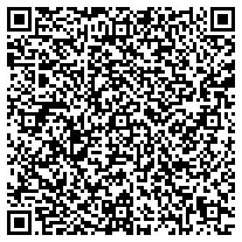 QR-код с контактной информацией организации NYMPH