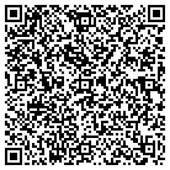 QR-код с контактной информацией организации SWAROVSKI