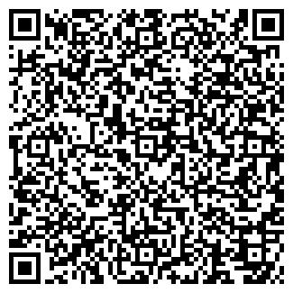 QR-код с контактной информацией организации ООО ЕВА-ПРИНТ