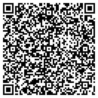 QR-код с контактной информацией организации VELDON