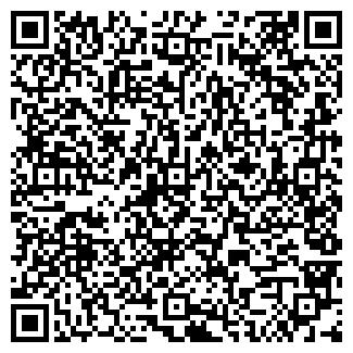 QR-код с контактной информацией организации МИДЛАЙТ