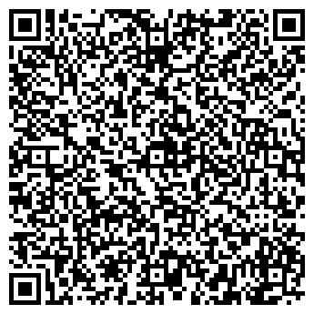 QR-код с контактной информацией организации ВЕЛОЛИДЕР ТК