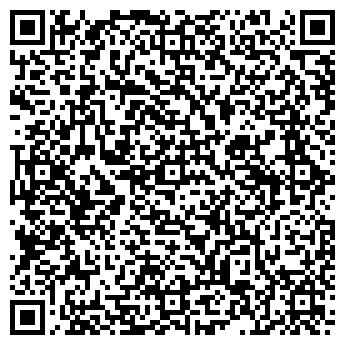 QR-код с контактной информацией организации ГАЗИЗОВА А.Ф., ИП
