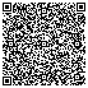 QR-код с контактной информацией организации ДАЙ-КА МАГАЗИН