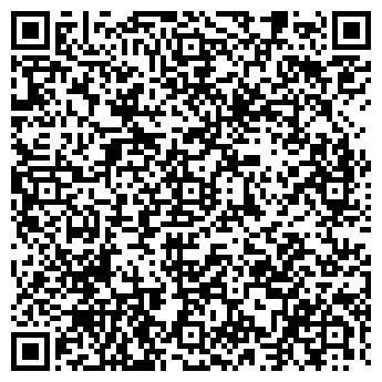 QR-код с контактной информацией организации ПЛАНЕТА ИГРУШЕК