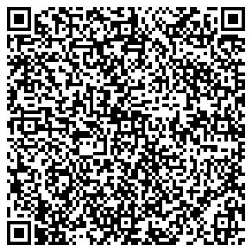 QR-код с контактной информацией организации ВЕЛОМОТОРС-УРАЛ, ООО