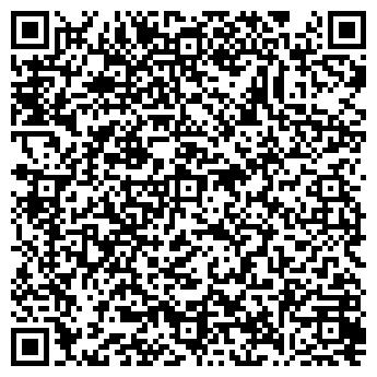 QR-код с контактной информацией организации ООО ДИВАЙС-КВАТТРО