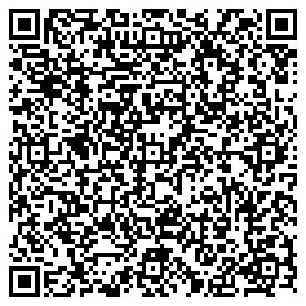 QR-код с контактной информацией организации АЛХИМИЯ ТОРГОВАЯ СЕТЬ