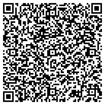 QR-код с контактной информацией организации СИДИ-СИТИ
