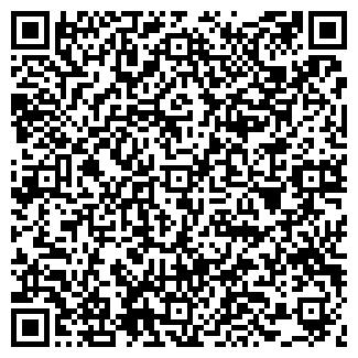 QR-код с контактной информацией организации ТИМ САЛОН