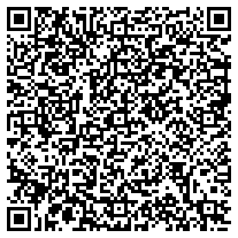 QR-код с контактной информацией организации LASER CRAFT