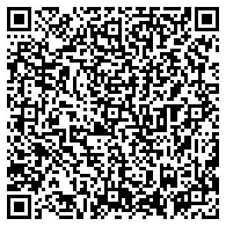 QR-код с контактной информацией организации LEKS