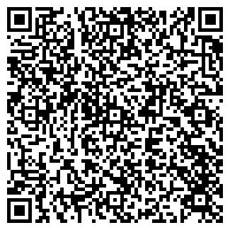 QR-код с контактной информацией организации SISPRINT