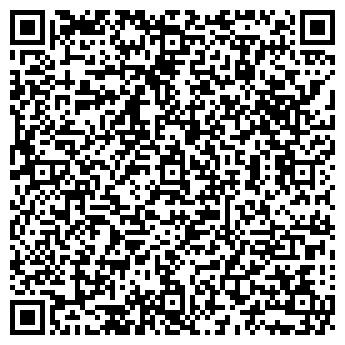QR-код с контактной информацией организации ИНВАДОМ, ООО