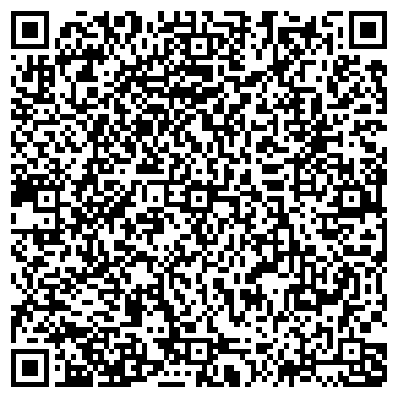 QR-код с контактной информацией организации АБРИС ПОЛИГРАФИЧЕСКОЕ ПРЕДПРИЯТИЕ