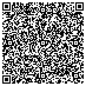 QR-код с контактной информацией организации ПАПИЛЛОНС-УРАЛ ТД, ООО