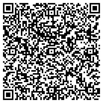 QR-код с контактной информацией организации УРАЛБУМАГА, ЗАО