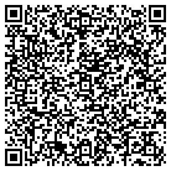 QR-код с контактной информацией организации ЮНИБОРД, ООО