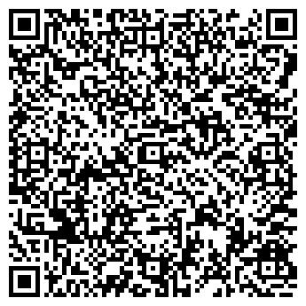 QR-код с контактной информацией организации АМЕТИСТ МАГАЗИН